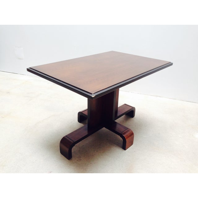 Art Deco Side Table - Image 7 of 7