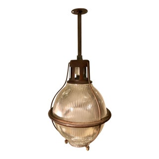Vintage Industrial Chic Pendant Light Chandelier