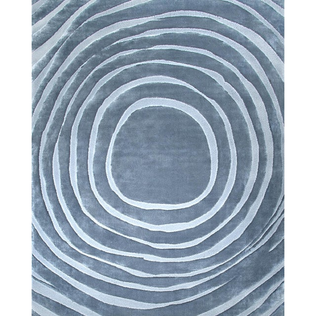 Not Yet Made - Made To Order Eye Rug From Covet Paris For Sale - Image 5 of 5