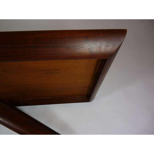 Early 20th Century Vladimir Kagan Coffee Table For Sale - Image 5 of 6