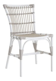 Image of Boho Chic Outdoor Chairs