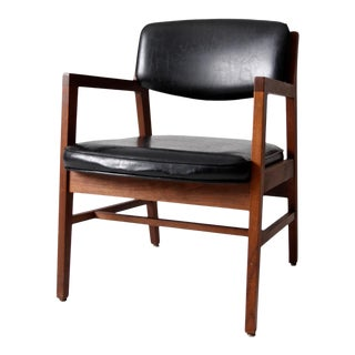 Mid-Century Indiana Chair Company Arm Chair For Sale