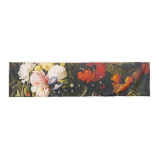 Bouquet Table Runner For Sale