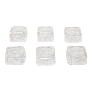 Vintage Open Salts - Set of 6