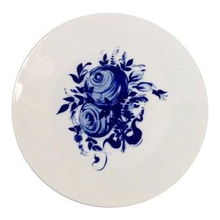 Vintage Rosenthal 'Studio-Linie' Romance Rhapsody Bjorn Wiinblad Platter For Sale