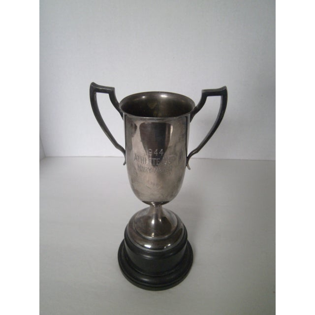 Vintage 1944 Trophy - Image 7 of 7