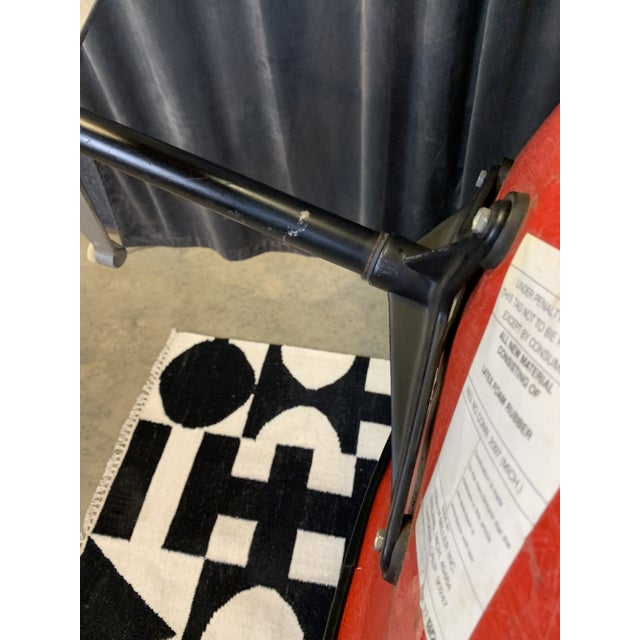 1970s Eames Chair for Herman Miller For Sale In Charlotte - Image 6 of 11
