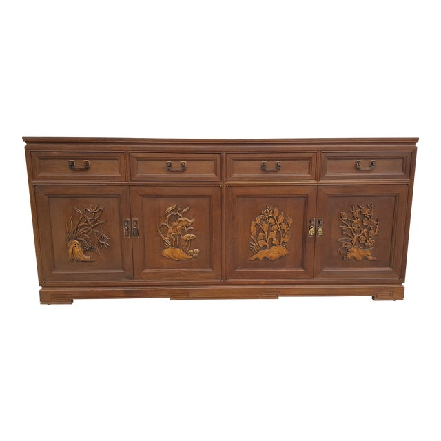 Sideboard Console Cabinet - Image 1 of 9