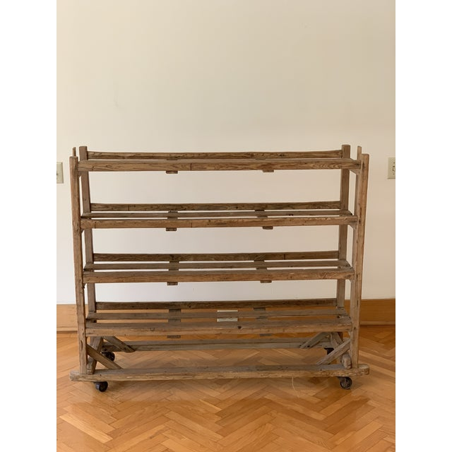 Late 19th Century English Shoe Drying Rack For Sale - Image 4 of 8