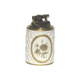 Italian Mid-Century Lighter For Sale