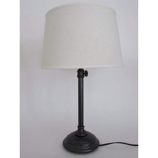Pottery Barn Chelsea Table Lamps - A Pair - Image 3 of 6