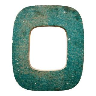 Vintage Letter O Sign For Sale
