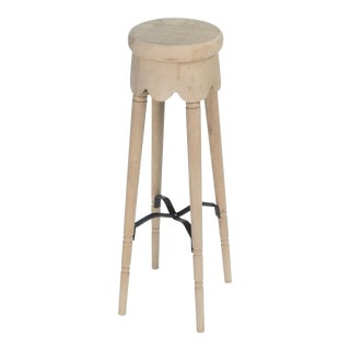 Sarreid Ltd Perch Bar Stool For Sale