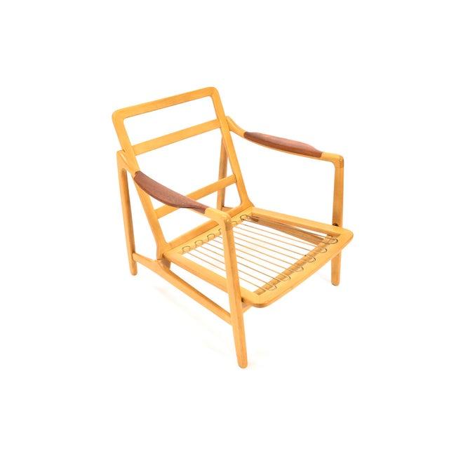 Tove & Edvard Kindt-Larsen Lounge Chair - Image 7 of 8