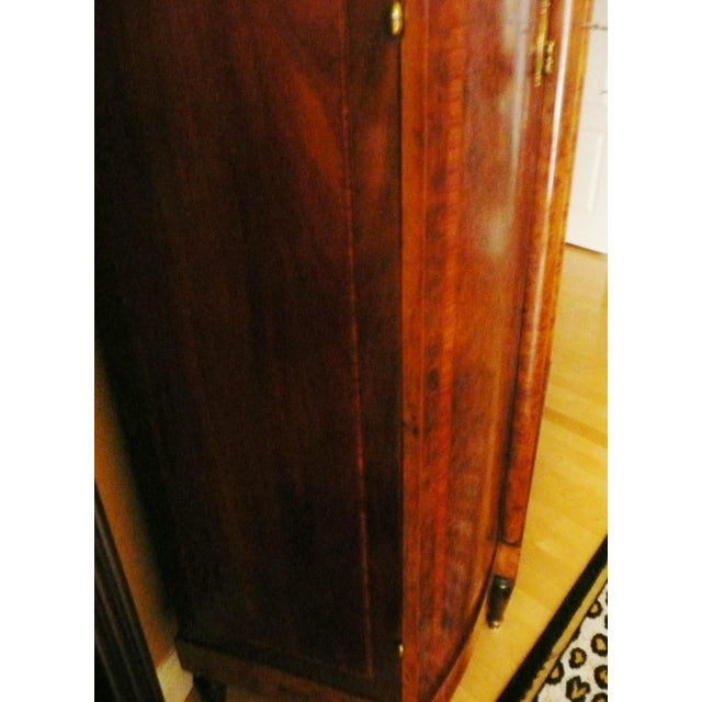 18th Century Louis VI Chateau Armoire For Sale - Image 12 of 13