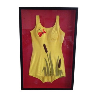 Framed Jacksonport Women's One Piece Bathing Suit