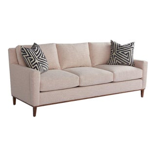 Lane Sofa by M|t Company in Blush For Sale
