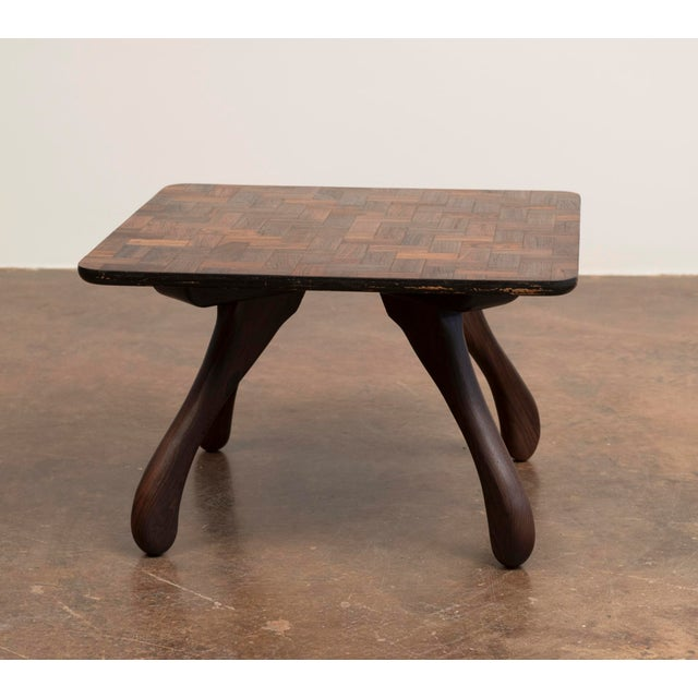 Cuerno Table by Don Shoemaker for Senal Sa, Mexico, 1960s For Sale - Image 11 of 11