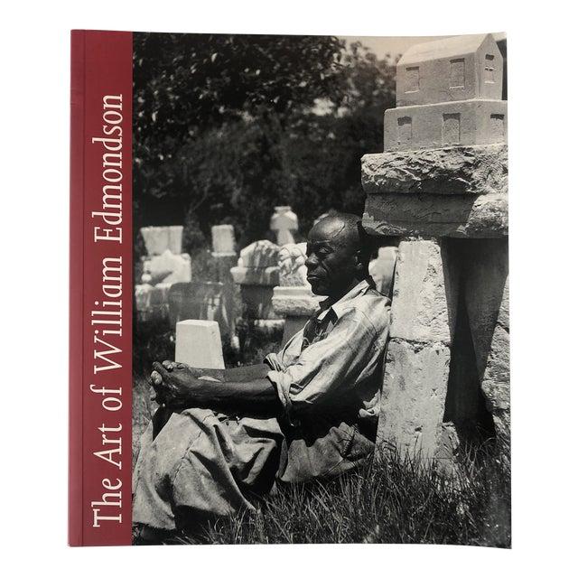 The Art of William Edmondson For Sale