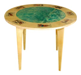 Image of Aldo Tura Accent Tables