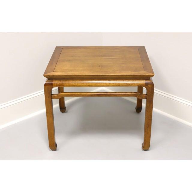 Raymond Sobota Century Chin Hua Raymond Sobota Asian Chinoiserie Accent Table For Sale - Image 4 of 9