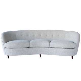 Crescent Heights Sofa For Sale