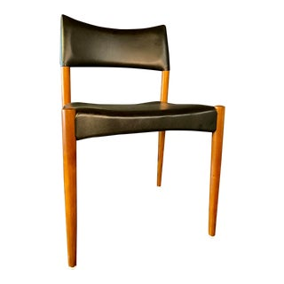 Mid-Century Chair by Schou Andersen For Sale