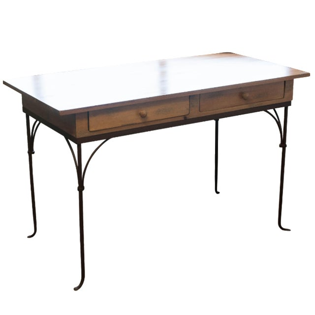 Double Sided Desk - Image 1 of 11