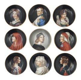 Image of Family Room Decorative Plates