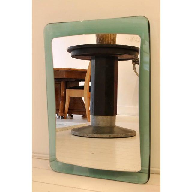 Double Mirror Fontana Arte, 50's