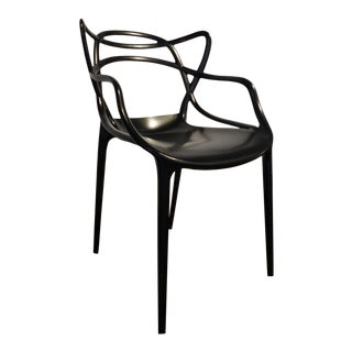 Kartell Masters Philipe Starck Chair For Sale