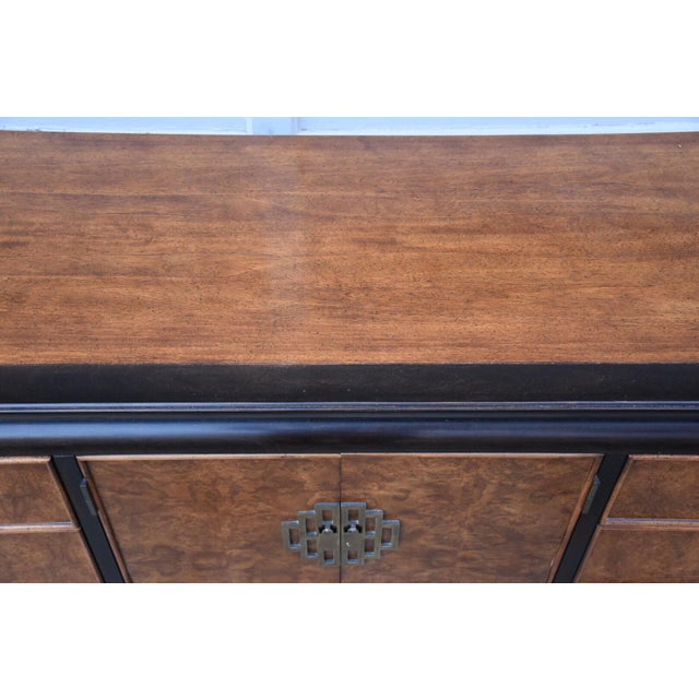Century Furniture Chin Hua Collection Dresser - Image 9 of 11