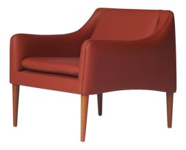 Image of San Francisco Club Chairs