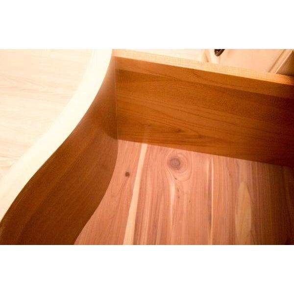 "Paula Deen ""River House"" White Dresser - Image 4 of 10"