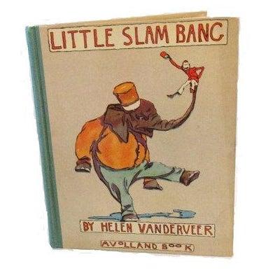 """Little Slam Bang"" 1928 Volland Books - Image 1 of 5"