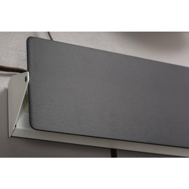 Black Large Charlotte Perriand 'Cp1' Sconce For Sale - Image 8 of 9