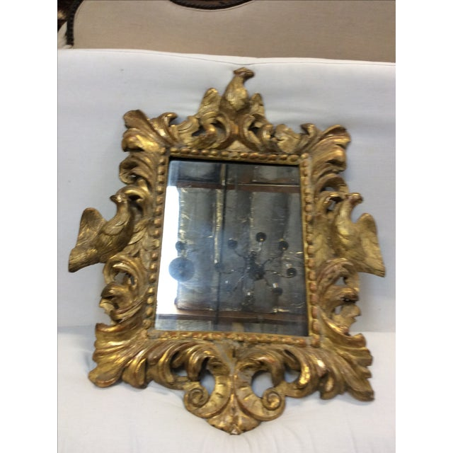 18th Century German Rococo Mirror - Image 9 of 10
