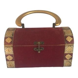 Royal London Ltd. Florentine Chest For Sale