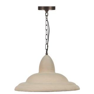 Sarreid LTD Cement Hanging Lamp For Sale