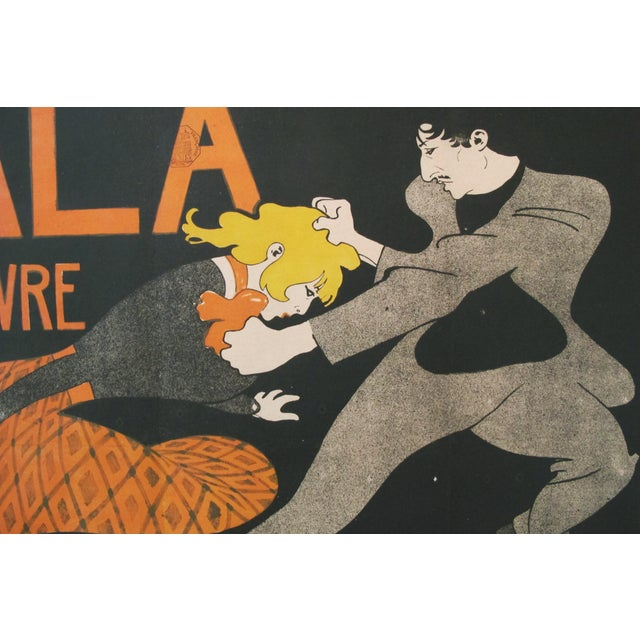 Date: c. 1903 Size: 23 x 31 inches Artist: Auguste Roubille Of Auguste Roubille (1872-1955), Laurent Baridon and Martial...