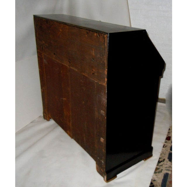 1920s Butler's Chest or Secretaire - Image 6 of 9