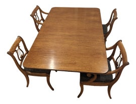 Image of Imperial Furniture, Grand Rapids Tables