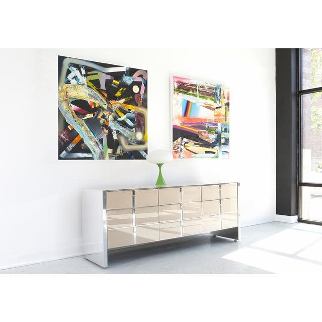 Ello Dusty Rose Dresser Chairish - Ello bedroom furniture