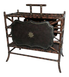 Image of Traditional Magazine Racks