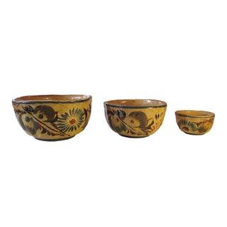 Handmade Nesting Bowls For Sale
