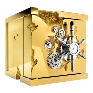 Covet Paris Millionaire Gold Jewelry Safe For Sale