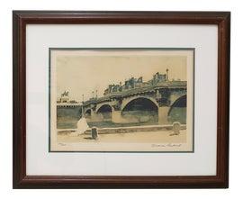 Image of Beige Prints