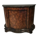 Image of Ralph Lauren Classic Bar Cabinet For Sale