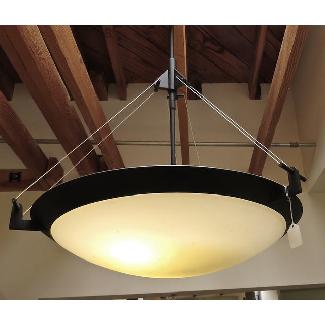 Sonneman Luna Mezza Pendant Light - Image 3 of 3