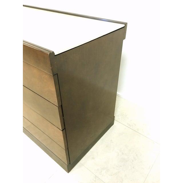 Brown Brian Palmer for Baker Furniture Bedroom Set For Sale - Image 8 of 10